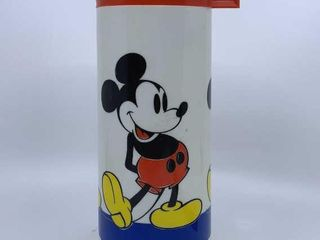 10IJ Mickey Mouse thermos  1 Pint