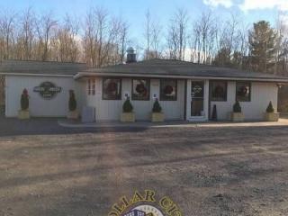 Former Debbie's Hash & Mash Caf�, Fulton, NY (Oswego County