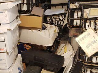 iStorage Brookhaven Storage Auction