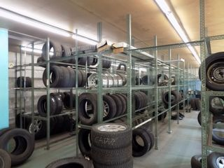 Retirement and Garage Equipment Auction with Quality Auto Garage Equipment