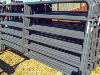 15   6 Bar x 10  Tarter Panels   15 x money