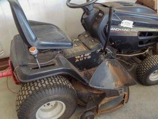 Ranch King Pro lawn mower  16 5 hp  42  deck