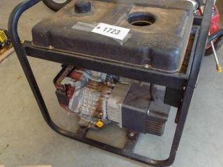 Coleman Powermate 5000 Generator  Vanguard 9 hp