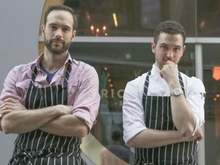 Stratford Chefs School Kitchen Bash Online Auction