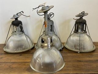 4  Industrial Style and Vintage lights