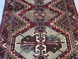 Tribal Rug from North East Iran