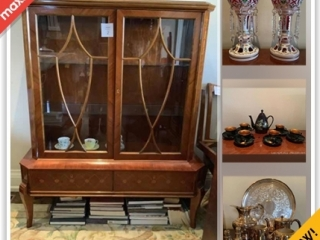 Toronto Downsizing Online Auction - Caribou Road
