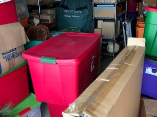 RightSpace Storage - Lakeville Storage Auction