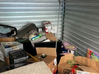 RightSpace Storage - Pan American Storage Auction