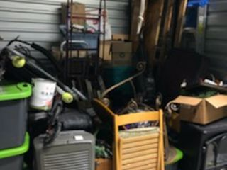 RightSpace Storage - Pembroke Storage Auction