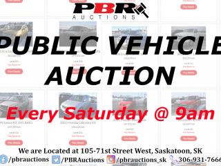 Public Vehicle Auction