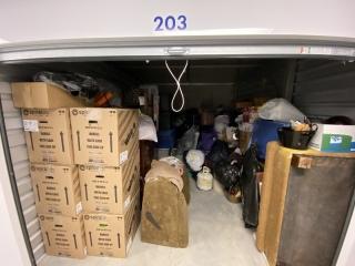 Storage Auctions in Franklin | Storage Master Franklin