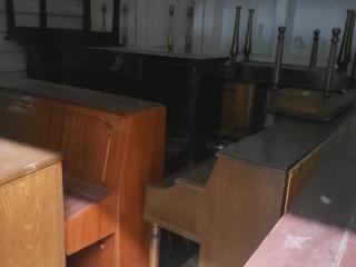 Storage Auctions in Brampton | L004 - Access Storage - 143 Heart Lake Road
