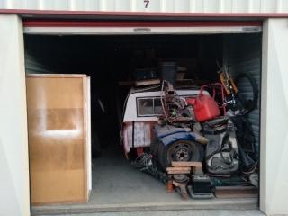 Storage Auctions in Sparks   Lockwood Landing Self Storage