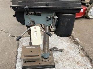 Delta table top drill