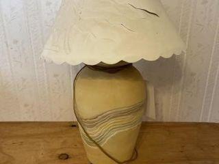 Vintage Indian lamp
