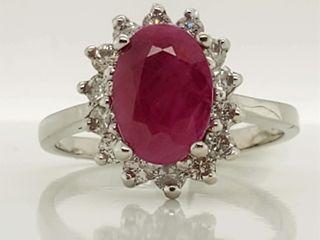 April Jewelry Auction