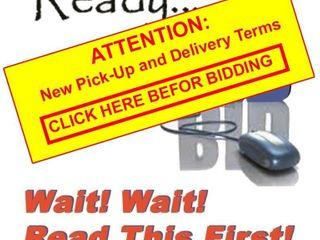 Huge Online Home Remodeling Auction