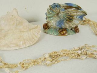 Sea Shell  Sea Shell Decor