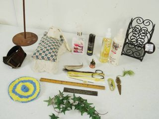 lot of Household Items  See Photos
