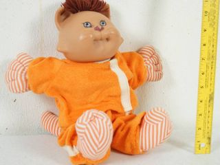 Vintage Collectible Cabbage Patch Kids  1983