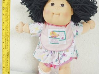 Vintage Collectible Cabbage Patch Kids