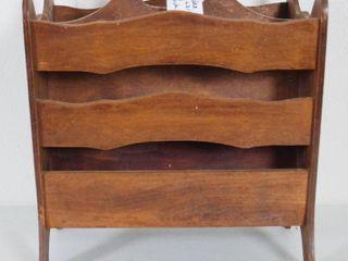 Wood Magazine  Book Rack