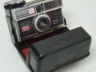 Vintage Kodak Camera  Instamatic 404 Camera