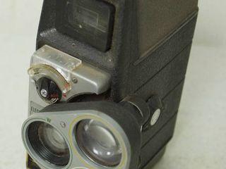 Vintage Bell   Howell Camera