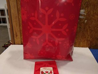 Jell O brand Christmas molds  gift bags  greeting cards and more