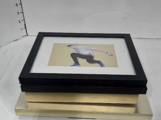 Picture Frames  Total of 4