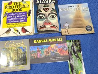 Geographic books