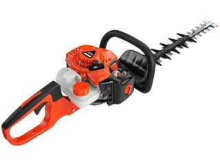 ECHO 20 in  21 2 cc Gas 2 Stroke Cycle Hedge Trimmer   MSRP  299 00