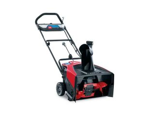 TORO Power Clear 21 in  60 Volt lithium Ion Brushless Cordless Electric Snow Blower with 7 5 Ah Battery Charger Included   MSRP  649 00