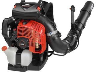 ECHO 211 MPH 1071 CFM 79 9 cc 2 Stroke Gas Engine Backpack Blower with Tube Mounted Throttle   MSRP  599 99