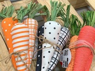 Carrot Bundle