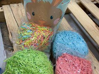 Basket   Straw Bundle