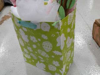 Easter lot  Tutu  Bunny Ears  Decor Plant  Shape bands