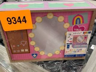 Play Pretend Storage Box  box only