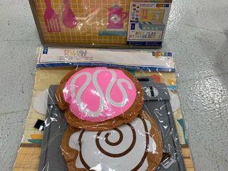 Bakery Play Bundle