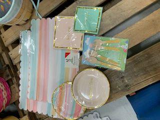 Tableware Bundle