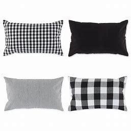 DII Asst Pillow Covers Set of 4