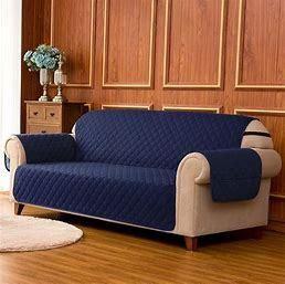 Subrtex Reversible Sofa Cover