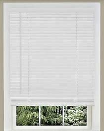 Project Source Cordless Mini Blinds