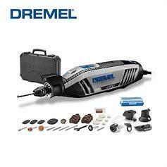 Dremel 4300 Kit w  Attachments