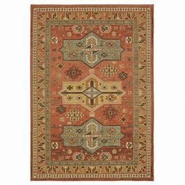 The Curated Nomad Claude Nomadic Rug