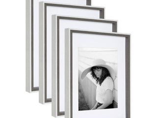 Kate and laurel Gibson Photo Frame Set
