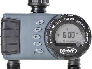 Orbit Outdoor Water Timer