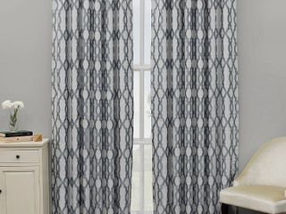 Eclipse Dixon Thermalayer Blackout Curtain Set of 2