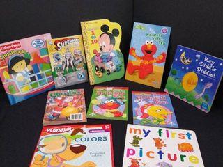 lot of assorted children s books
